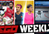 PES 2021 SGO Weekly