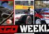SGO Weekly SKATER XL WRC 9