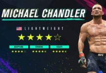 EA Sports UFC 4 Patch 6.0