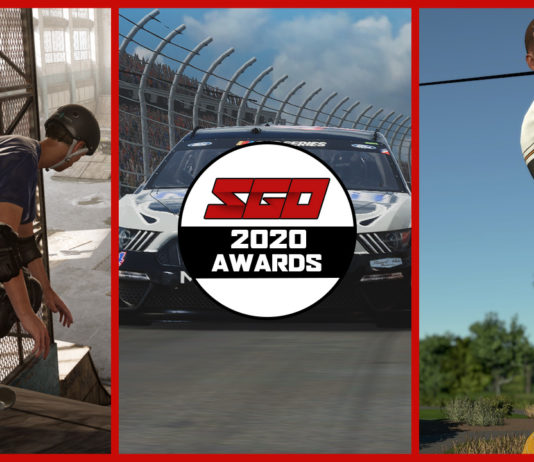 2020 Gaming Awards