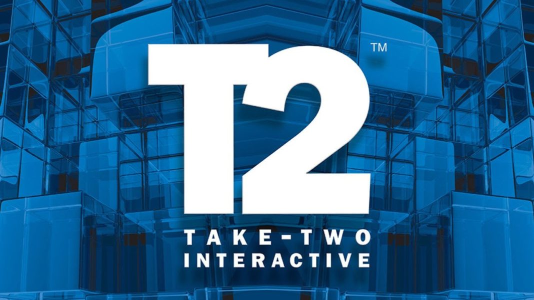 Take-Two Codemasters EA