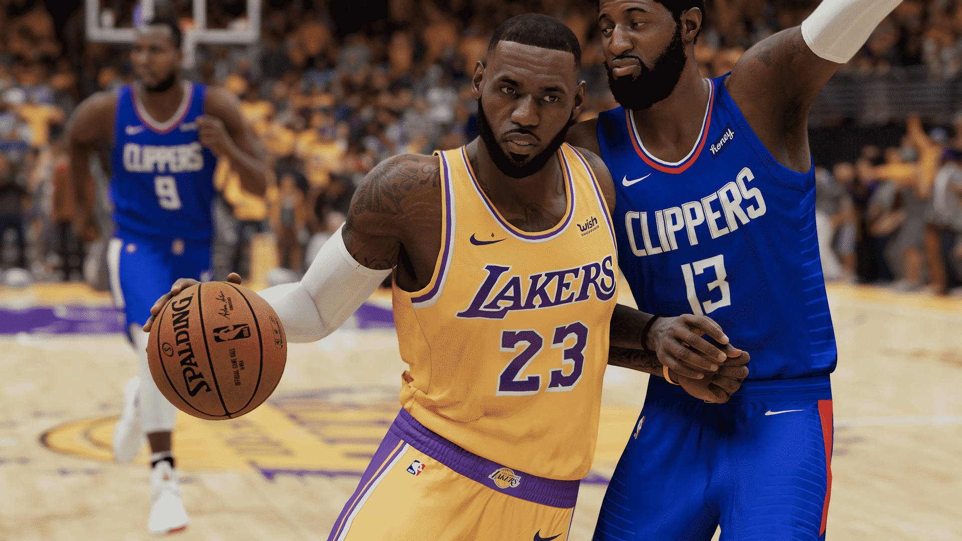 NBA 2K21 Next Gen Review