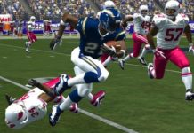 NFL 2K Returning