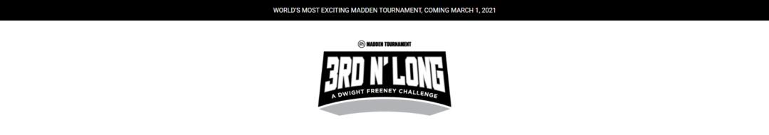 Generation Esports Madden 21