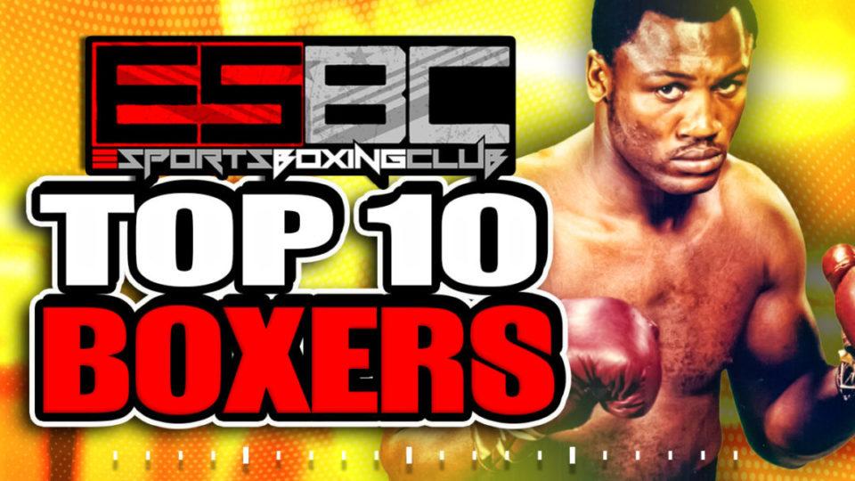 ESports Boxing Club Boxers