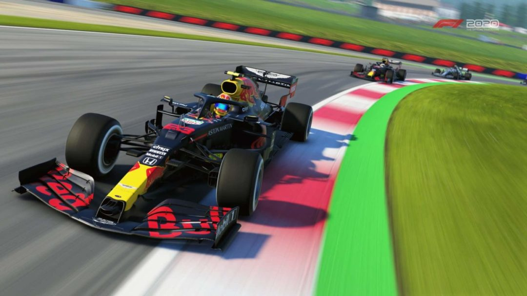 F1 2021 First Details Leaked Codemasters