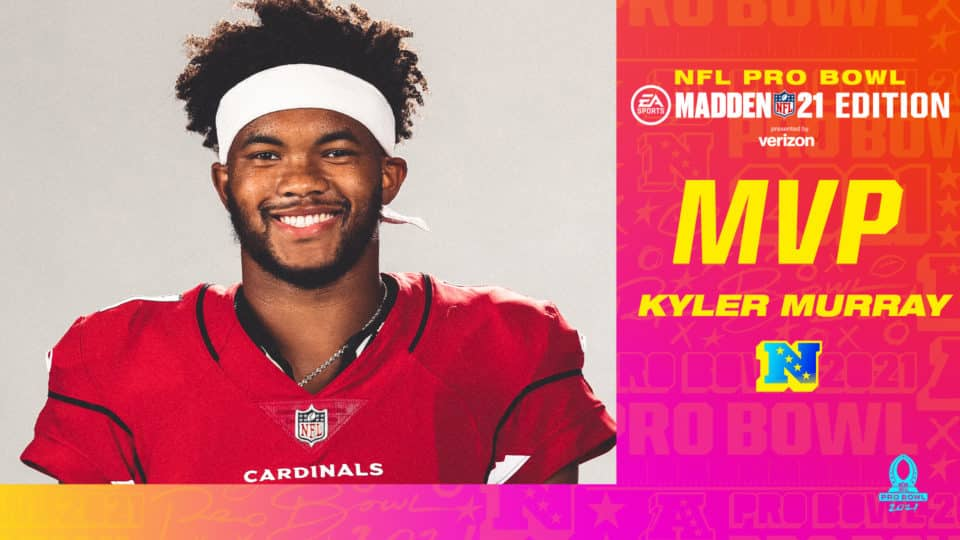 Madden 21 Pro Bowl
