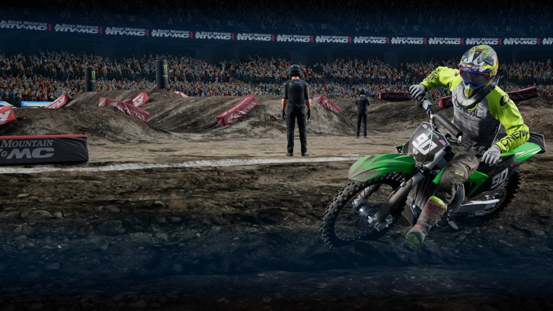 Monster Energy Supercross 4 Review