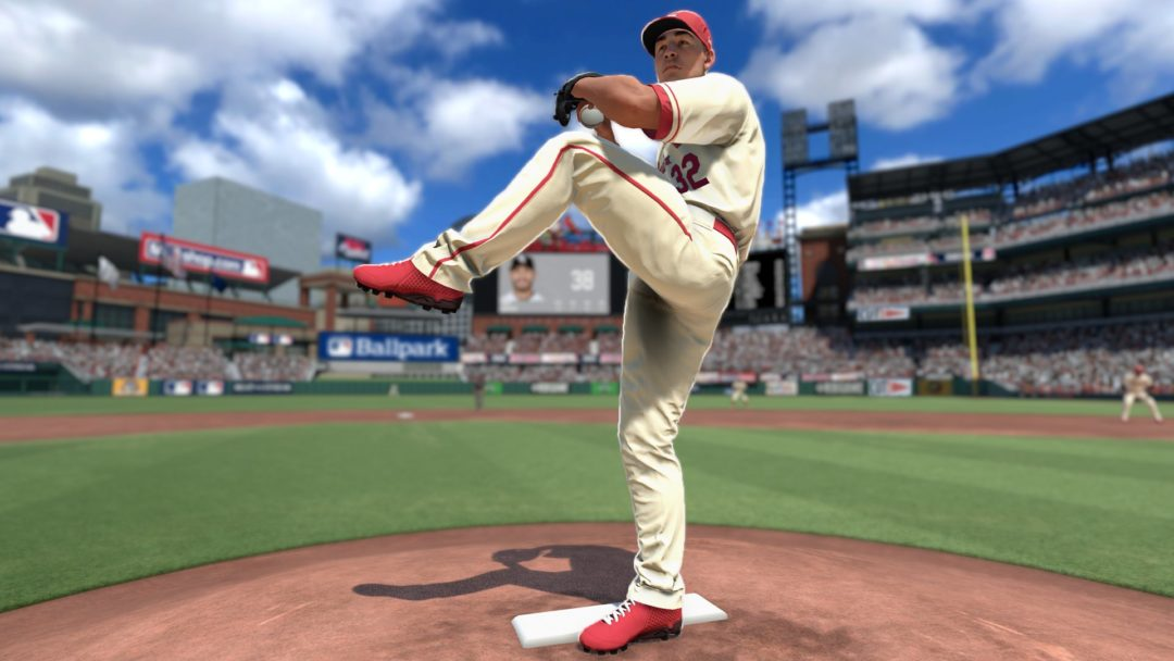 RBI Baseball 21 Review