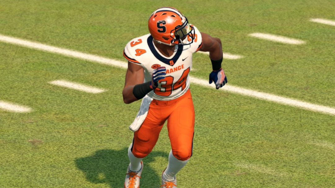 EA Sports College Football New Details