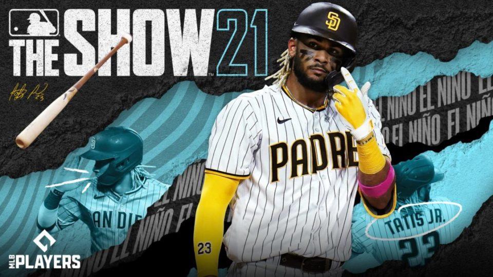 MLB The Show Stadium Creator