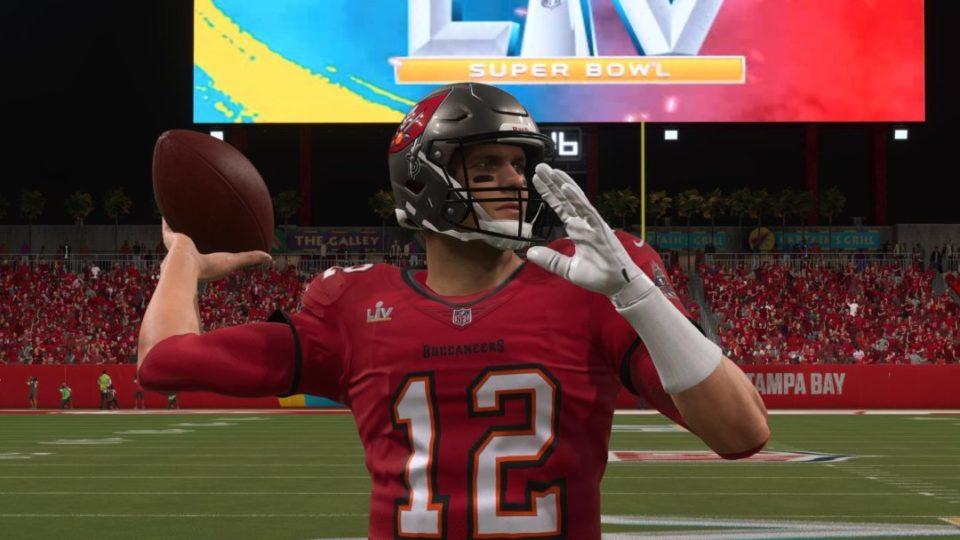 Madden NFL 21