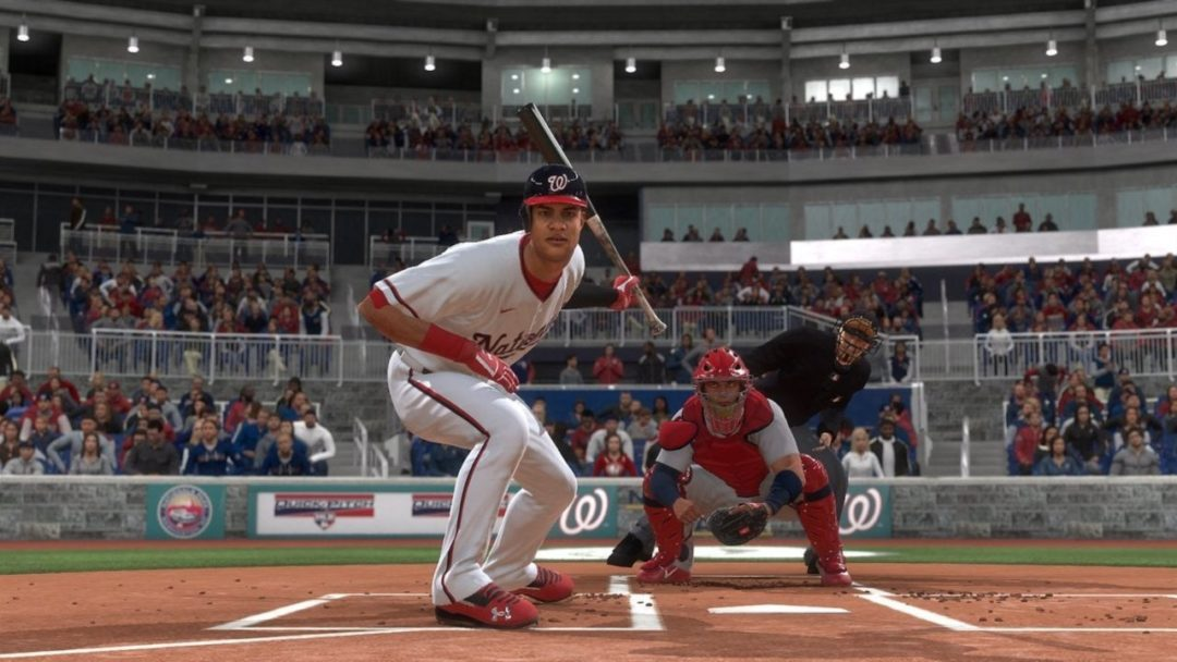 MLB The Show 21 Trailer
