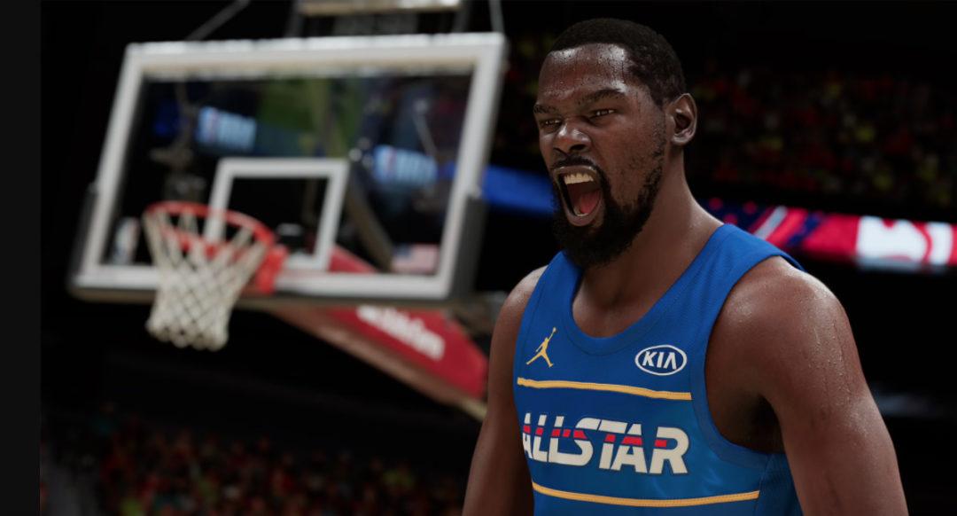 NBA 2K Price