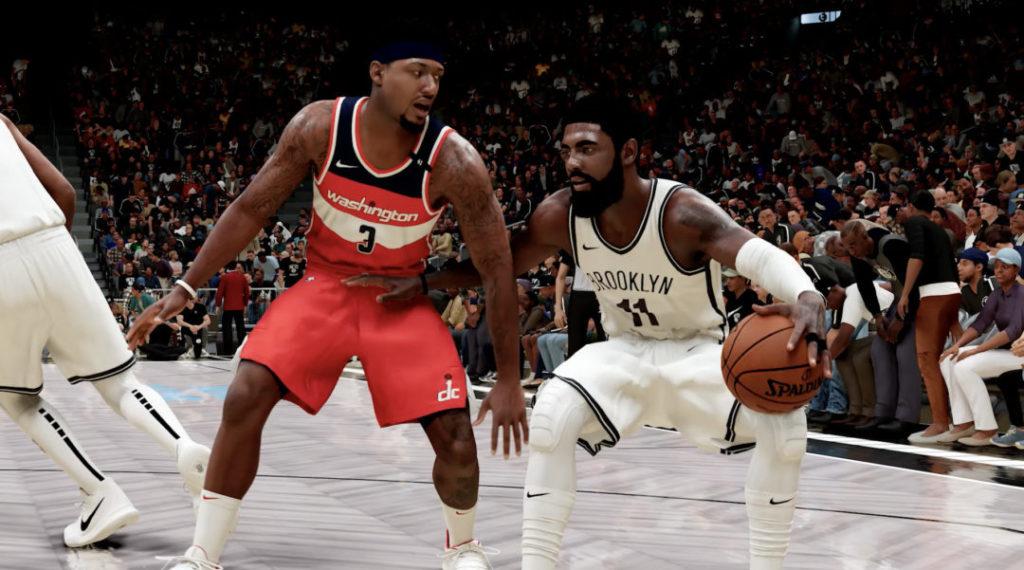 NBA 2K21 Locker Codes