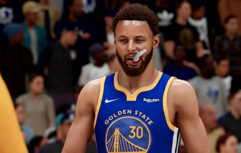 NBA 2K Development