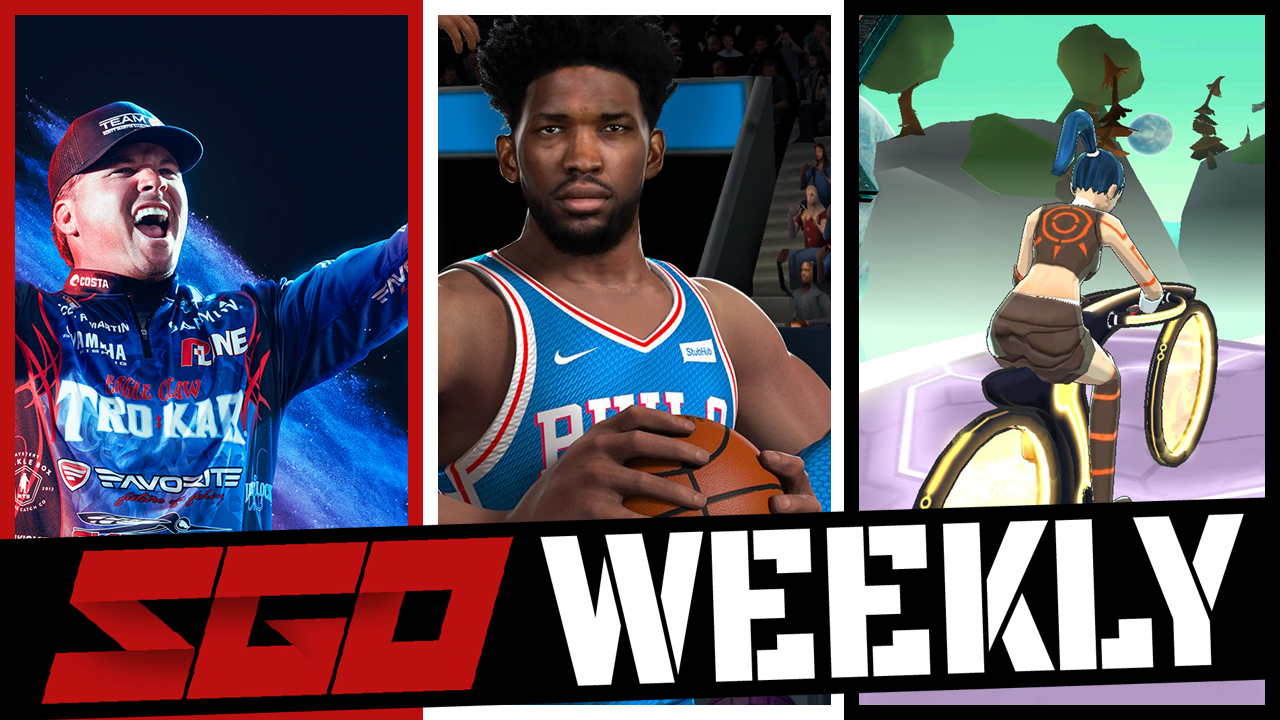 NBA Ball Stars SGO Weekly