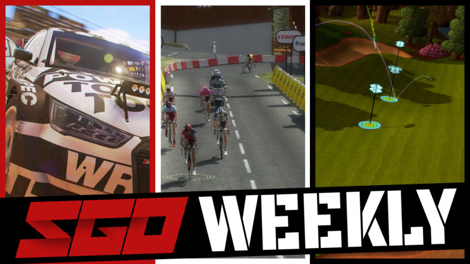 SGO Weekly Pro Cycling Manager