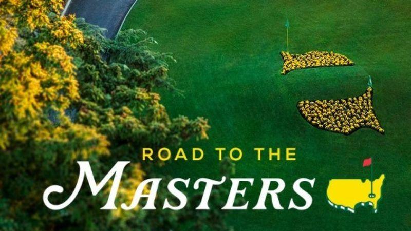 Masters EA Sports PGA Tour