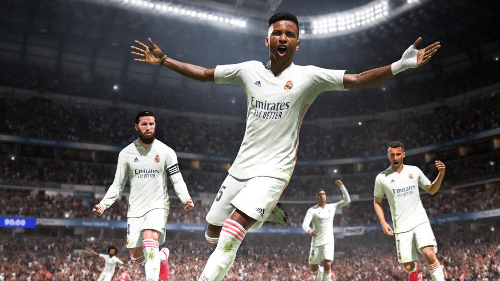 FIFA Ultimate Team EA Sports