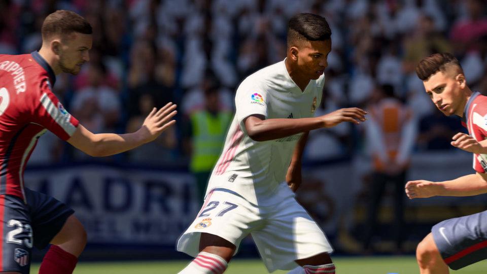 FIFA EA Serie A