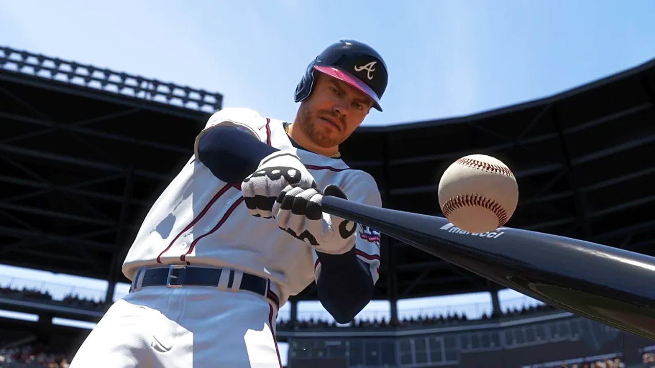 mlb the show 21 update
