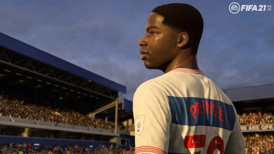 Kiyan Prince is remembered in FIFA 21