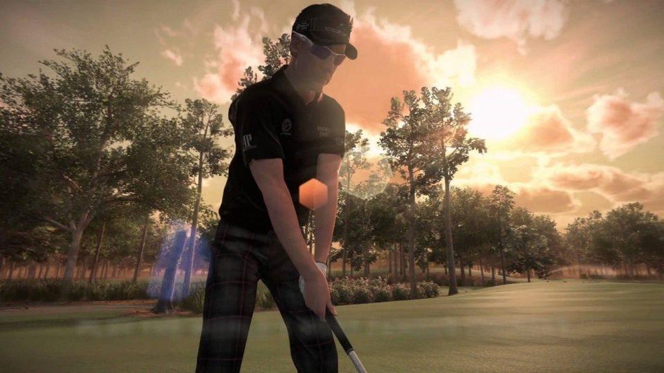 EA PGA Tour