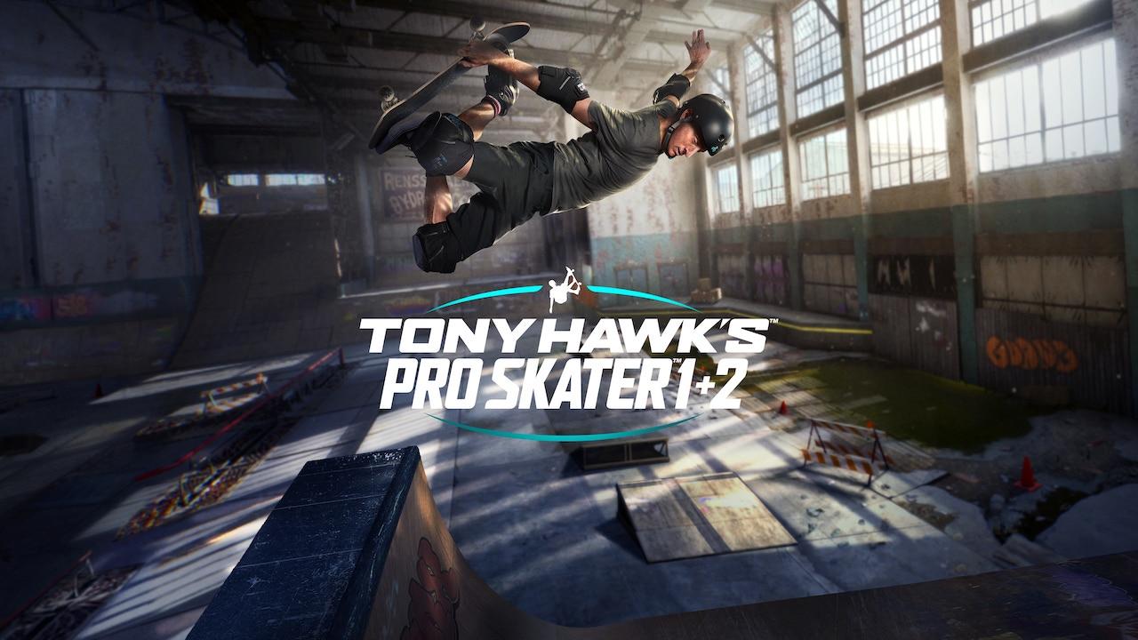Tony Hawk's