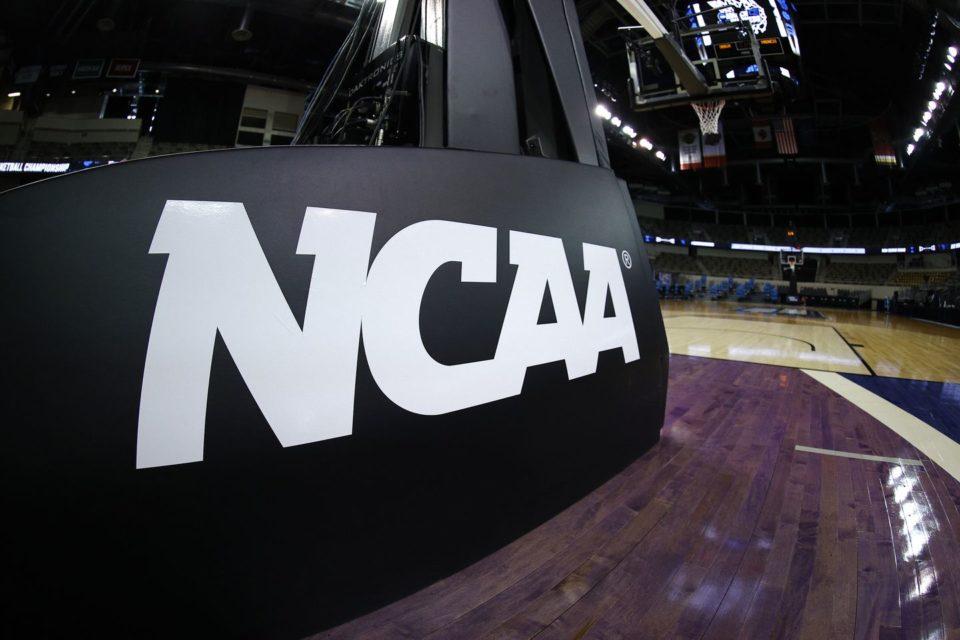 Division I NCAA D1 Vote