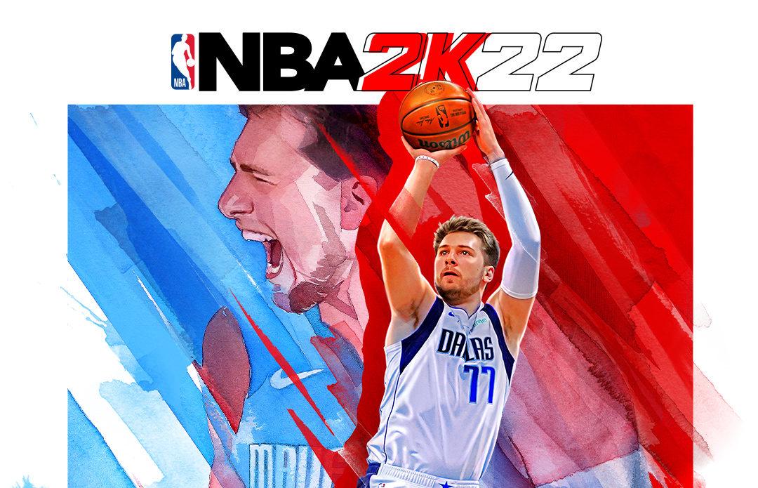 NBA 2K22 PC Version