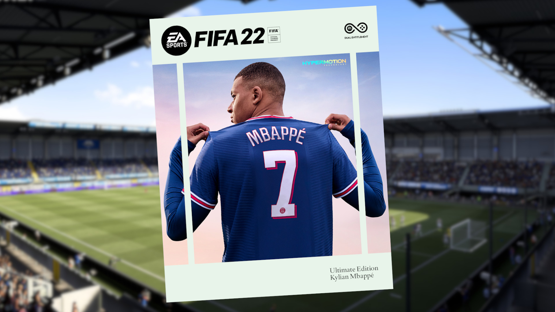 FIFA 22 Next Gen Free To Play