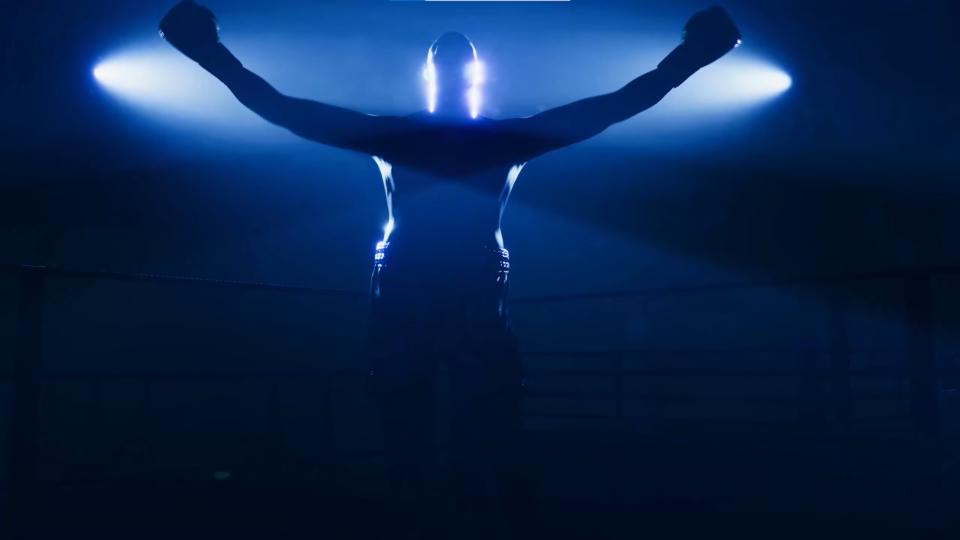 Tyson Fury ESBC Esports Boxing Club roster