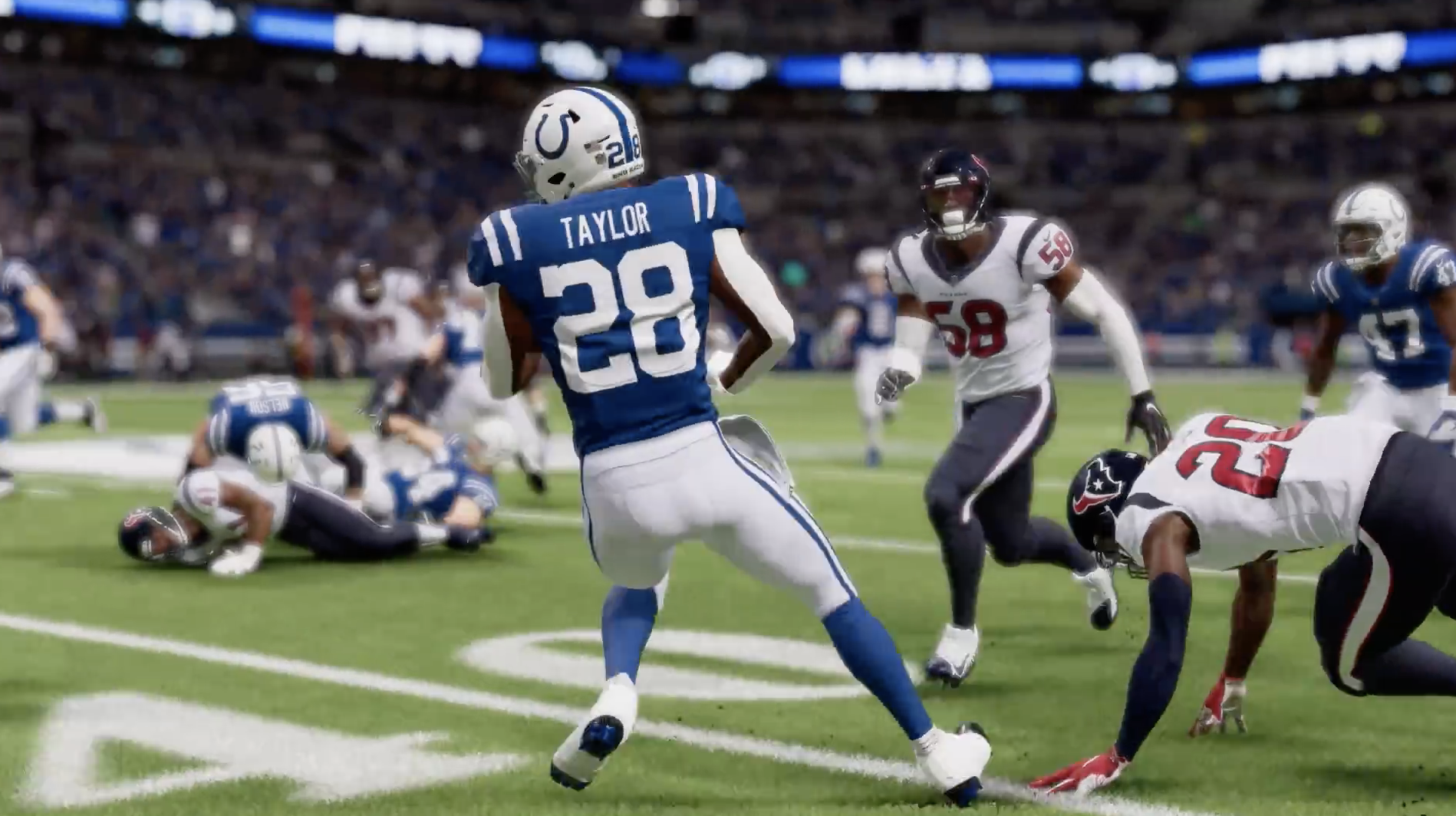 Madden 22 Connected Franchise