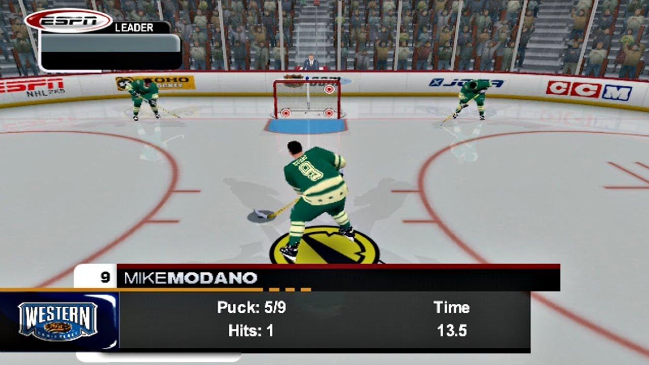 NHL 22 Wishlist Skills
