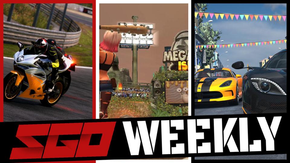 SGO Weekly RiMS Racing