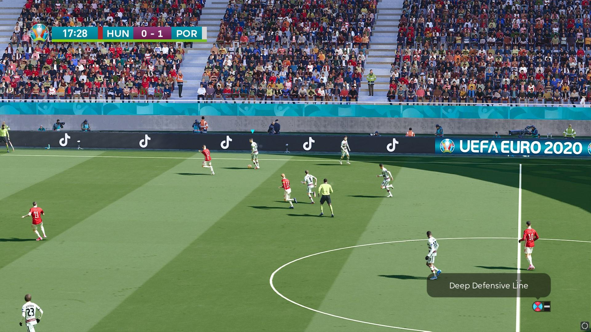 eFootball (PES) mods