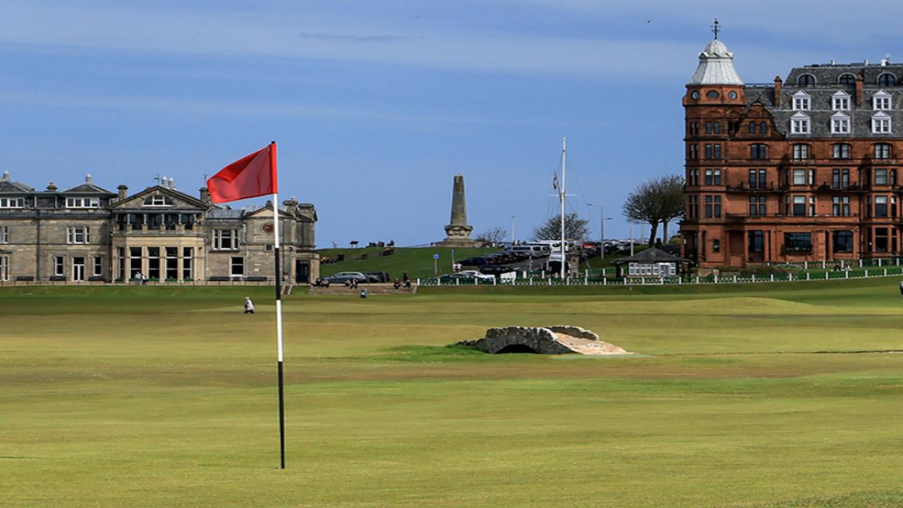 EA Sports PGA Tour Swing