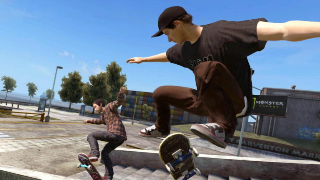 Skate 4 PC