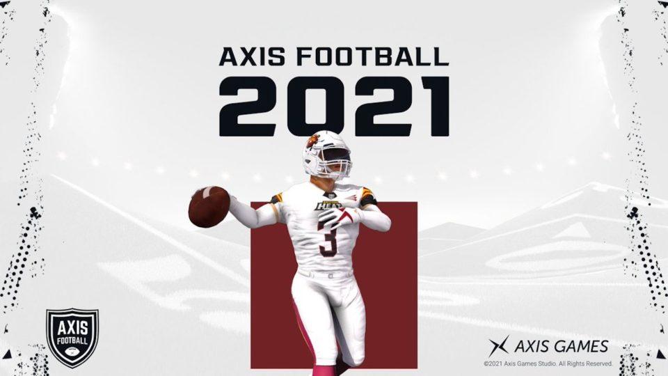 Axis Football 21 Steam