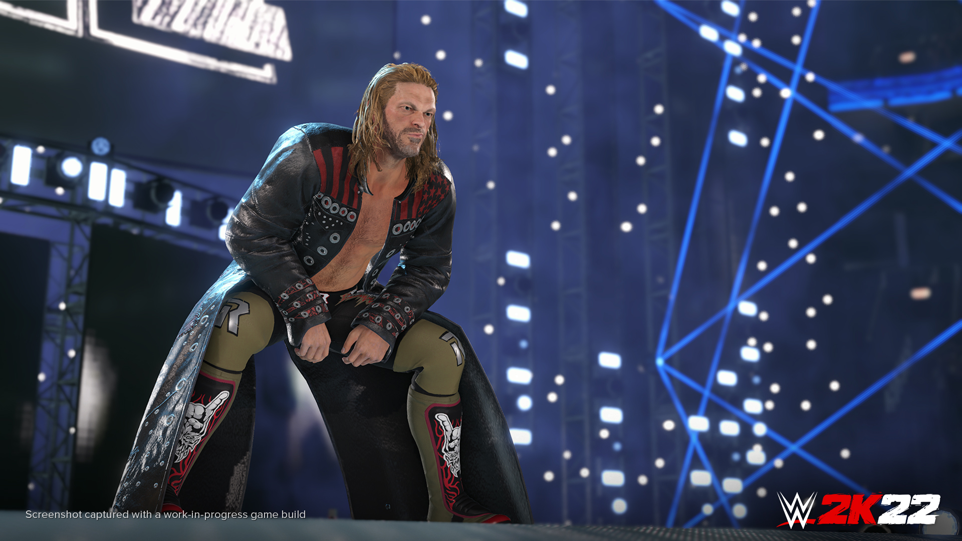 WWE 2K22 Delayed