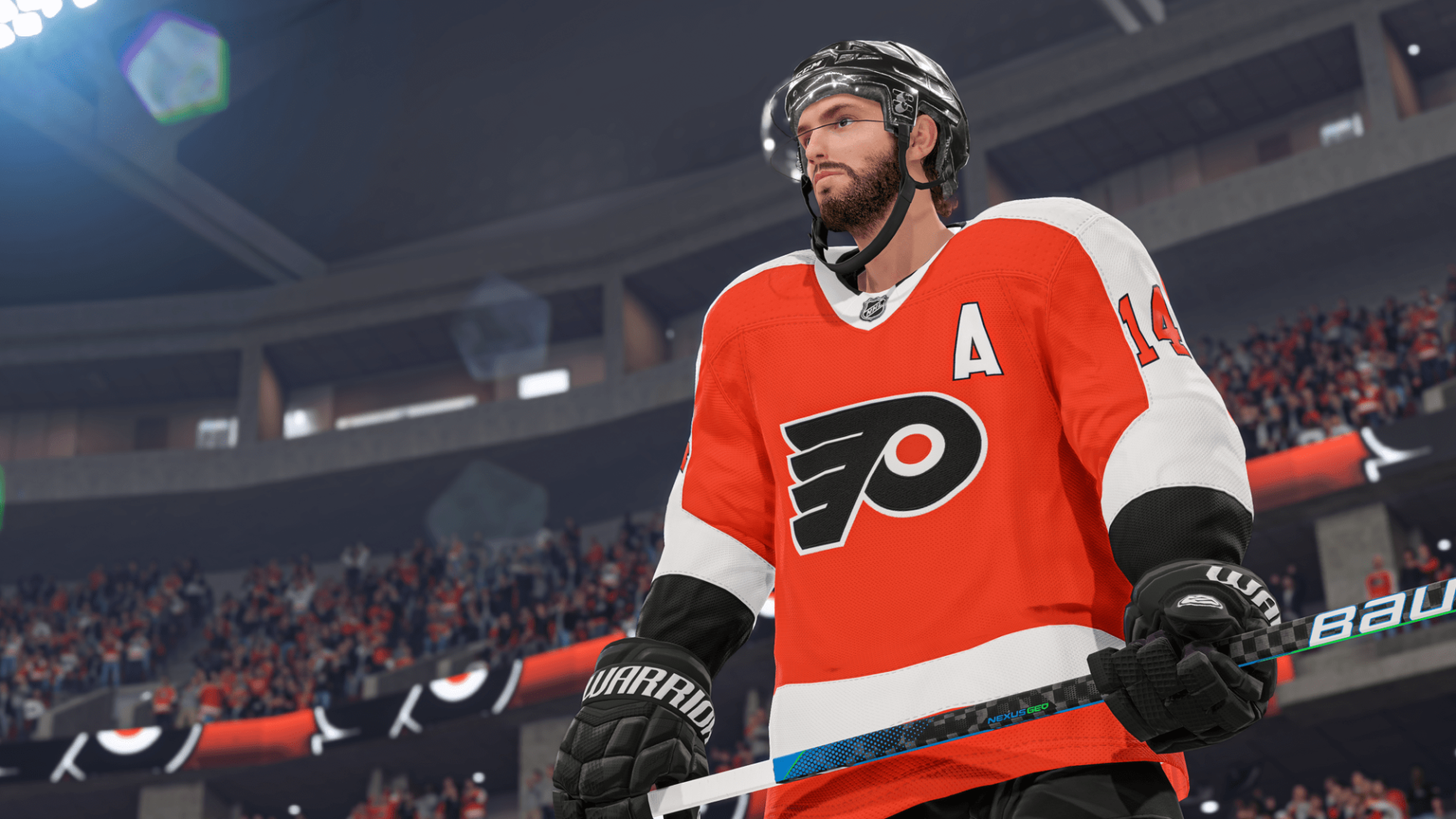 NHL 22 differences
