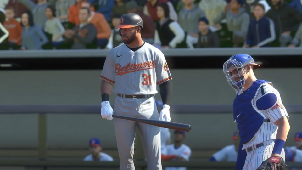 MLB The Show 21 Update 14