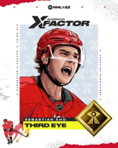 NHL 22 X-Factors