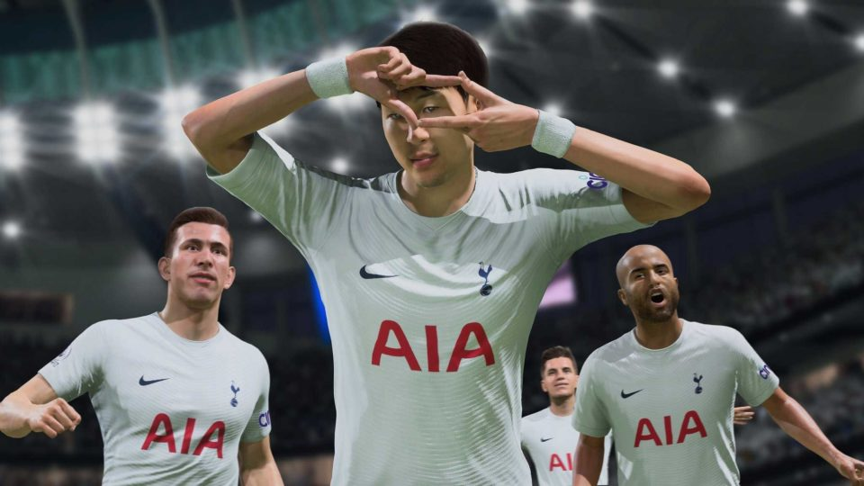 FUT FIFA 22